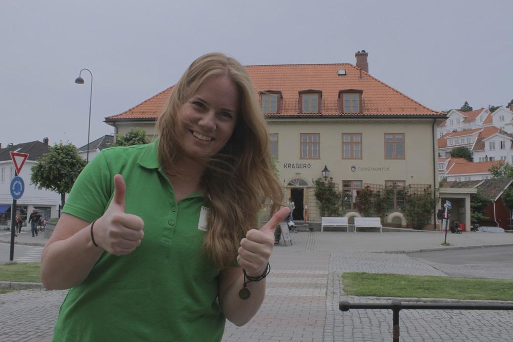 Hanne Blesvik Andersen